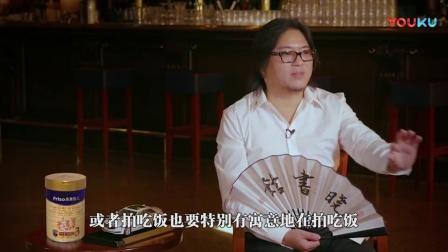 吃饭在香港电影中屡见不鲜,打四场吃五场