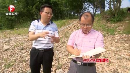 安徽新闻联播 2018 池州长江大桥北主塔首颗钢珠吊装就位