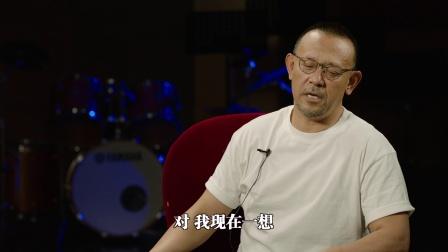 姜文回忆家庭对他成长的影响