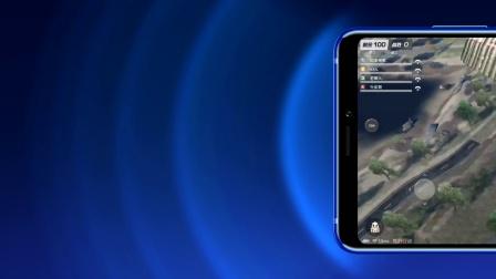 荣耀Note 10 发布会 荒野行动游戏抖动