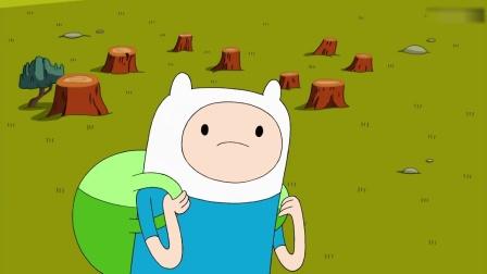 探险活宝:阿宝不能用脑过度,否则会变成怪异无脑状态!
