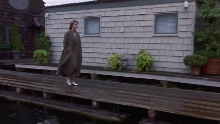 《西雅图夜未眠》  梅格·瑞恩西雅图寻爱偷看温情父子