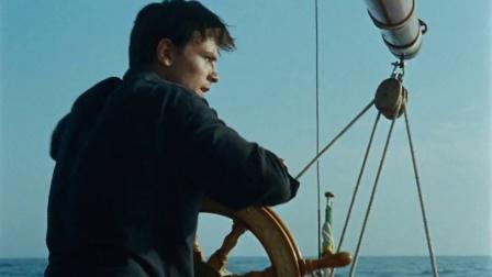 《怒海沉尸》汤姆心生歹意 刺菲利普取而代之