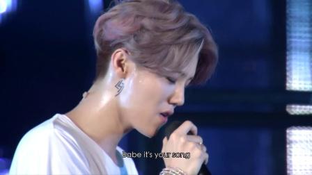 《致爱Your Song》2018鹿晗二巡「RE:X」