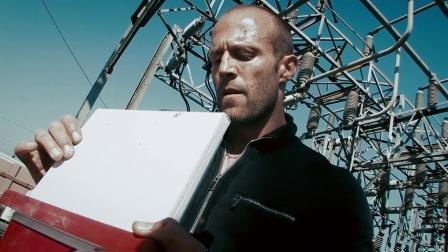 切弗终于拿到箱子 暴力逼问钥匙下落 结果竟不是自己心脏