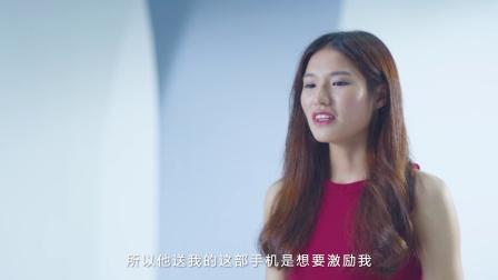 荣耀8X系列发布会之X系列老用户访谈视频