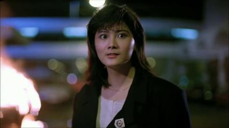 皇家师姐4之直击证人 惊险!车底被歹徒装炸弹,杨丽菁遭人暗算险被炸