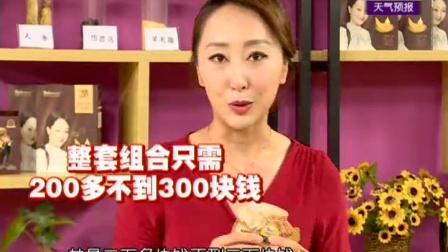 柠檬酥皮虾 鲜香味美 保准吃了还想吃