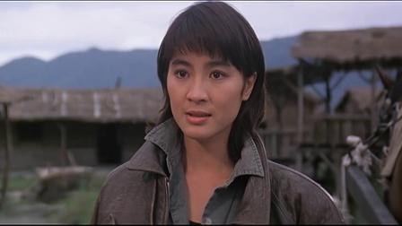《中华战士》要账遇壮汉耍无赖,杨紫琼秀好功夫教训