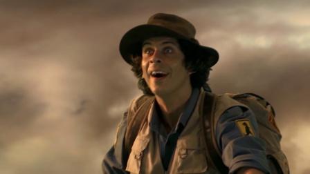 《优酷小学堂》恐龙博物馆奇妙之旅,跟着安迪去史前大冒险吧!