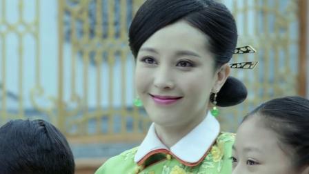 《喋血长江》向不争为了见夏晓倩居然向媚儿撒谎