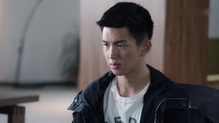 《创业时代》剧透:晓芒黑历史遭曝出,罗维威胁教唆违规调查那蓝