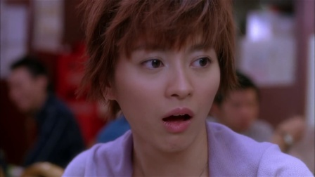 《恋情告急》古天乐我行我素不懂浪漫,梁咏琪被激怒提分手