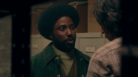 黑色党徒.BlacKkKlansman - Movie Trailers-1