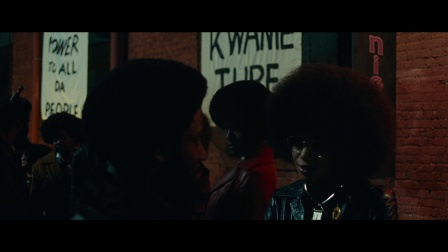 黑色党徒.BlacKkKlansman - Movie Trailers-3