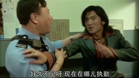 《老夫子2001》谢霆锋大胆求爱,张柏芝被吓跑报案,真是误会一场啊