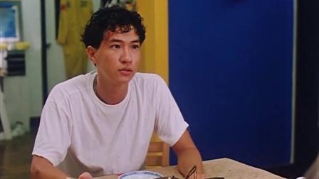 《朋党》李修贤照顾张家辉多年,倾诉单身原因好心酸