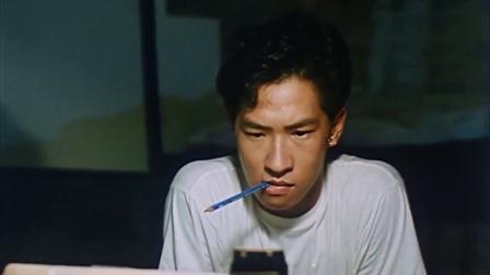 《朋党》张家辉邂逅心中女神,一见钟情连夜作画好痴情