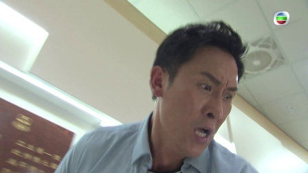 TVB【跳躍生命線】第25集大結局預告 張曦雯遇車禍?!