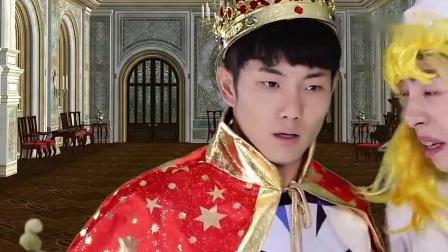 《小伶玩具》坤坤王子的黄金鞋丢了, 到底是哪个坏家伙给偷走了呢!