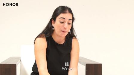 荣耀8X海外开箱视频