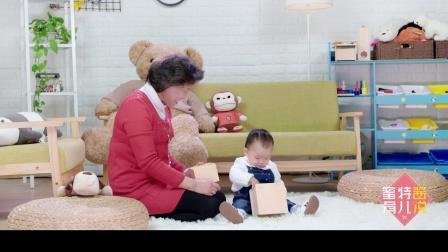 适合1-3岁幼儿在家玩的早教游戏,让宝宝越玩越聪明