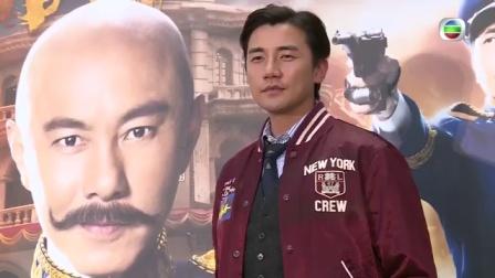 TVB【娛樂新聞台】張衛健出席大帥哥宣傳!個個講急口令超流利!