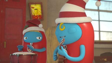杰力豆 第一季 圣诞颂歌