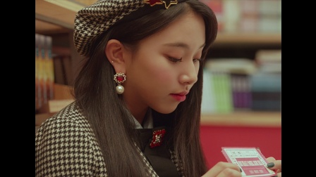 TWICE_The Best Thing I Ever Did_MV