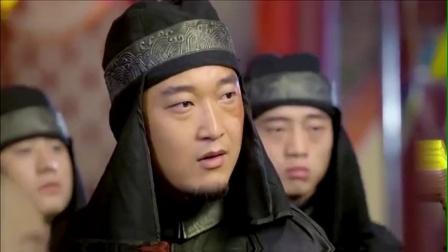 韦小宝你是来搞笑的吗, 上去给娘报仇, 被一顿暴