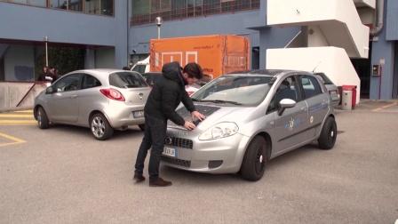 CRI国际新闻 2018 意大利推出新举措刺激新能源汽车发展