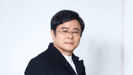 周良敦《妙法莲华经法相图》2019书法展览