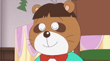可爱巧虎岛: 乐乐太喜欢巧虎送的星星了, 这时乐乐的爷爷也回来了