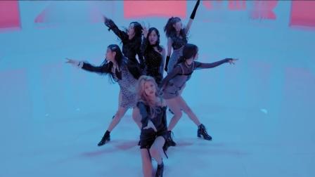 [杨晃]韩国女团GFRIEND最新单曲Sunrise