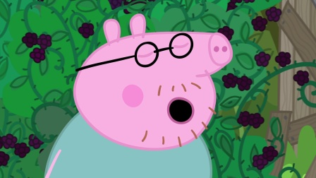 小猪佩奇 第六季 国语 24