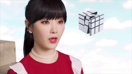 [杨晃]韩国公园少女新单Pinky Star RUN
