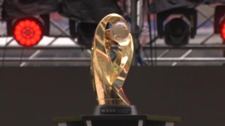TEAM USA vs Lazarus -CSGO主舞台- 女子组决赛第一局-WESG2018-2019全球总决赛