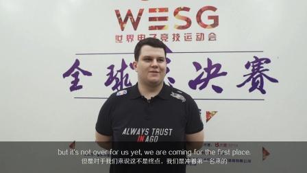 Windigo Gaming vs AGO-CSGO主舞台-决赛第一局-WESG2018-2019全球总决赛