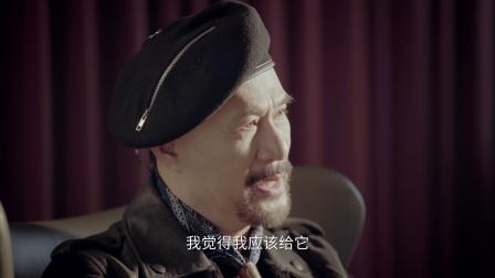 戏外真君子的画家徐锦江,探秘他与国画的不解之缘