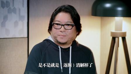 对谈岩井俊二:一封情书 (日语版)