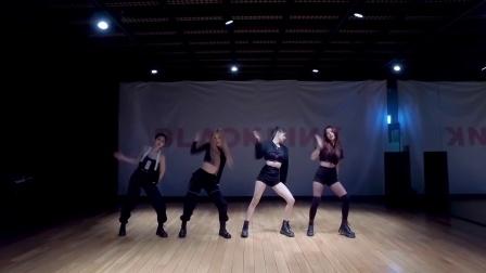 [杨晃]韩国女团BLACKPINK最新舞蹈版单曲Kill This Love