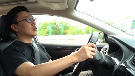 驾·驭:驾驶感受贴近汽油车 试驾东风日产轩逸·纯电-驾驭制造者