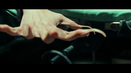 【九层妖塔 CUT】汉代古墓石棺中惊现一女子,指甲极长血管发黑,最终被捆手术台
