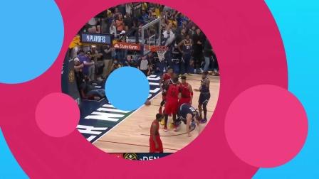 【NBA热点】为国出战!约基奇将代表塞尔维亚出战本届男篮世界杯