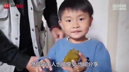 苏州阿姨年年包百斤粽子逢人就送