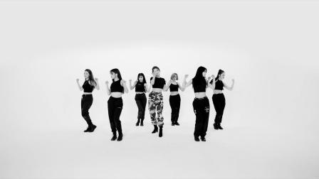 [杨晃]韩国混血美少女全昭弥SOMI 最新舞蹈版单曲 BIRTHDAY