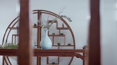 温润如玉,陈爱明十年匠心打造传世龙泉青瓷