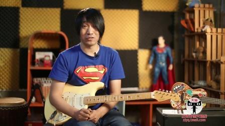 左轮评测JOYO GEM box3电吉他综合效果器