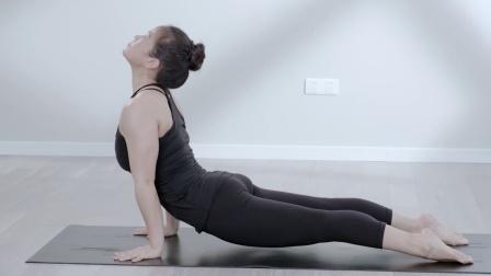 瑜伽宣传片