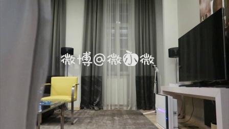【微小微】桃花笑 练习版